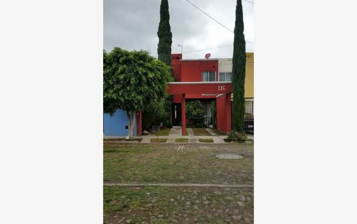 Foto de casa en venta en sierra de la luz 0, lomas de san juan, san juan del río, querétaro, 4236753 No. 18