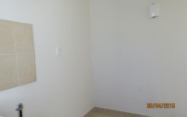 Foto de casa en venta en sierra de las cruces ote 42, hacienda la cruz, el marqués, querétaro, 957805 no 09