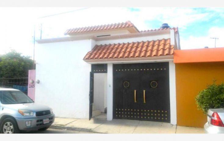 Foto de casa en venta en sierra de michis, 22 de septiembre, durango, durango, 1600852 no 07