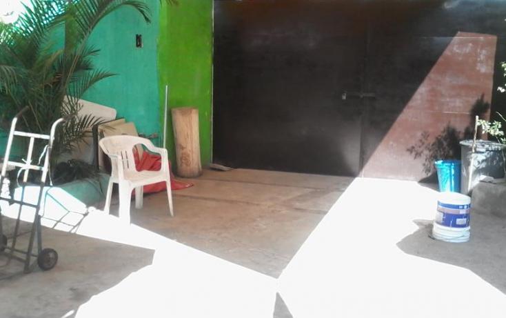 Foto de casa en venta en sierra de ozumatlan 100, doctor miguel silva, morelia, michoacán de ocampo, 898509 no 05