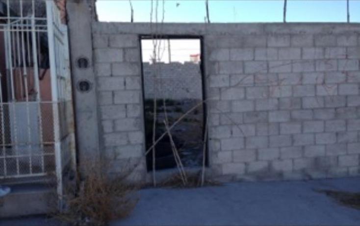 Foto de terreno habitacional en venta en sierra de rancheria 5689, coloso, juárez, chihuahua, 412257 no 03