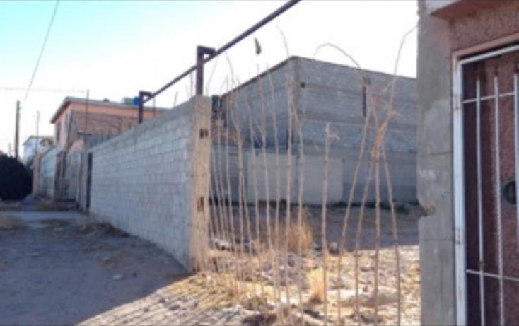 Foto de terreno habitacional en venta en sierra de rancheria 5689, coloso, juárez, chihuahua, 412257 no 05