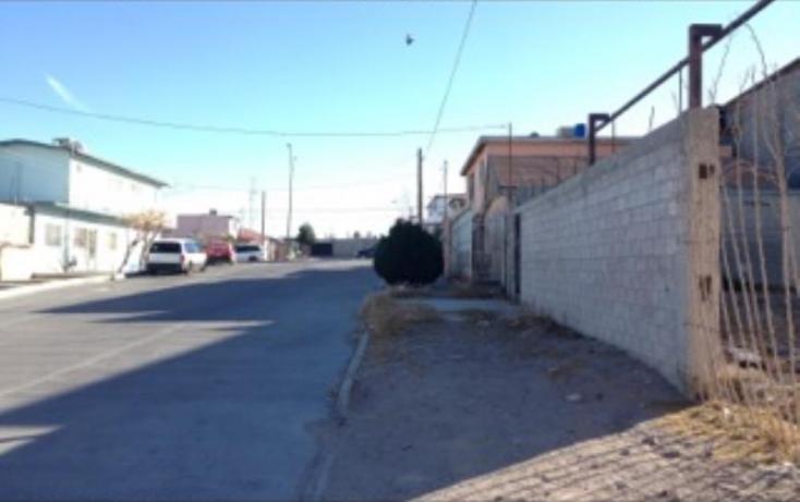 Foto de terreno habitacional en venta en sierra de rancheria 5689, coloso, juárez, chihuahua, 412257 no 06