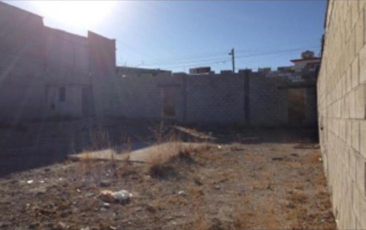 Foto de terreno habitacional en venta en sierra de rancheria 5689, coloso, juárez, chihuahua, 412257 no 07