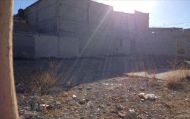 Foto de terreno habitacional en venta en sierra de rancheria 5689, coloso, juárez, chihuahua, 412257 no 09