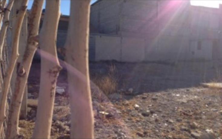 Foto de terreno habitacional en venta en sierra de rancheria 5689, coloso, juárez, chihuahua, 412257 no 10