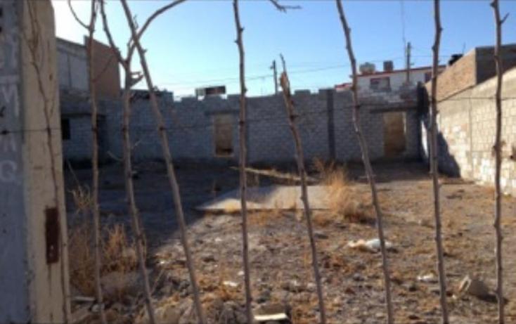 Foto de terreno habitacional en venta en sierra de rancheria 5689, coloso, juárez, chihuahua, 412257 no 11