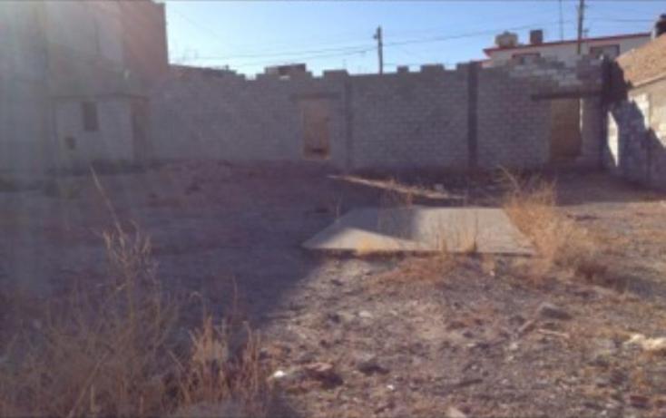 Foto de terreno habitacional en venta en sierra de rancheria 5689, coloso, juárez, chihuahua, 412257 no 12