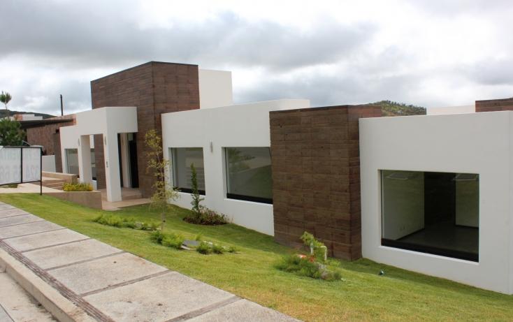 Foto de casa en venta en sierra de san josé 125, tres marías, morelia, michoacán de ocampo, 581915 no 02