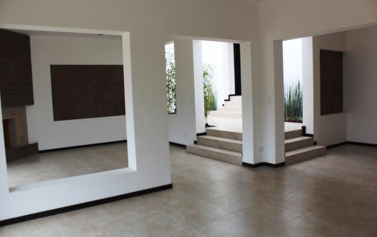 Foto de casa en venta en sierra de san josé 125, tres marías, morelia, michoacán de ocampo, 581915 no 03
