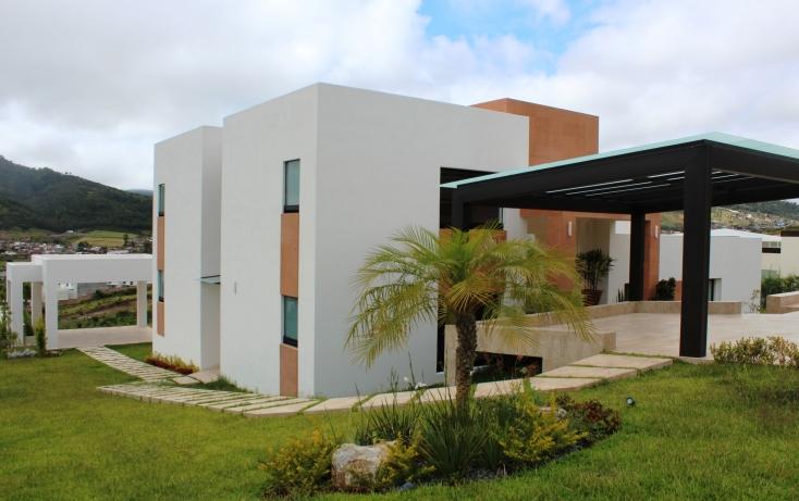 Foto de casa en venta en sierra de san josé 305, tres marías, morelia, michoacán de ocampo, 581937 no 02