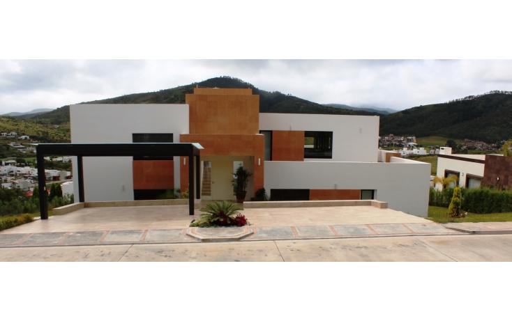 Foto de casa en venta en sierra de san josé 305, tres marías, morelia, michoacán de ocampo, 581937 no 03