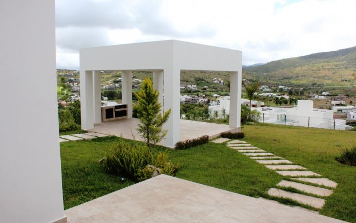 Foto de casa en venta en sierra de san josé 305, tres marías, morelia, michoacán de ocampo, 581937 no 07