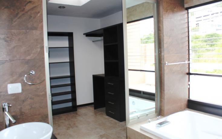 Foto de casa en venta en sierra de san josé 305, tres marías, morelia, michoacán de ocampo, 581937 no 09