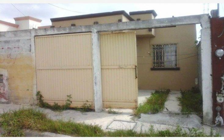 Foto de casa en venta en sierra de tepehuanes 537, lomas verdes, saltillo, coahuila de zaragoza, 1610892 no 01