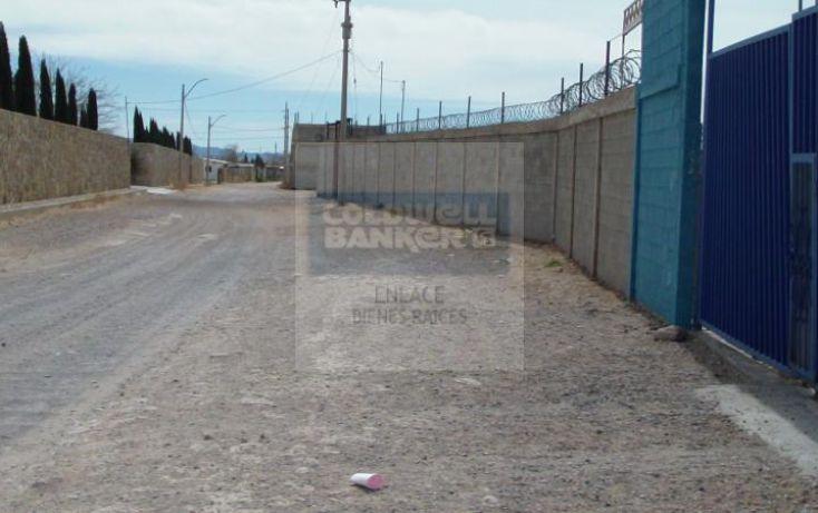 Foto de terreno habitacional en venta en sierra de tlahualilo fraccion de lote, plazuela de acuña, juárez, chihuahua, 793359 no 02