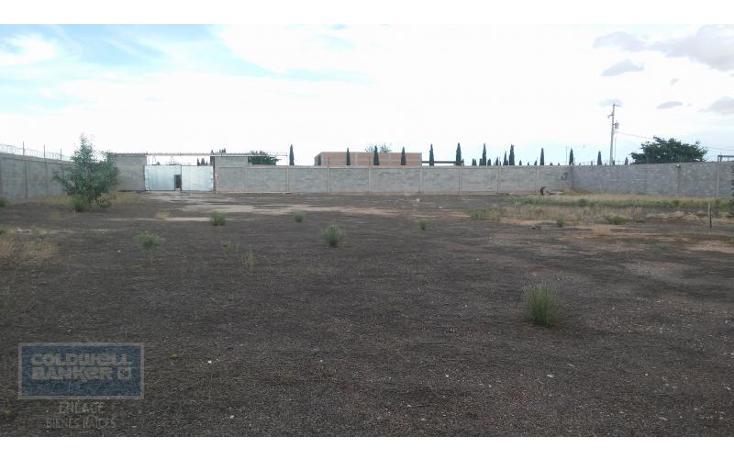 Foto de terreno habitacional en venta en  , plazuela de acuña, juárez, chihuahua, 793359 No. 02