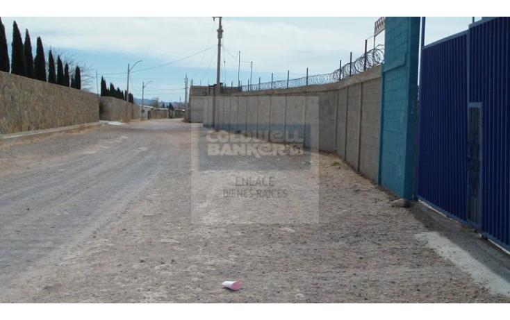 Foto de terreno habitacional en venta en sierra de tlahualilo fraccion de lote , plazuela de acuña, juárez, chihuahua, 793359 No. 03