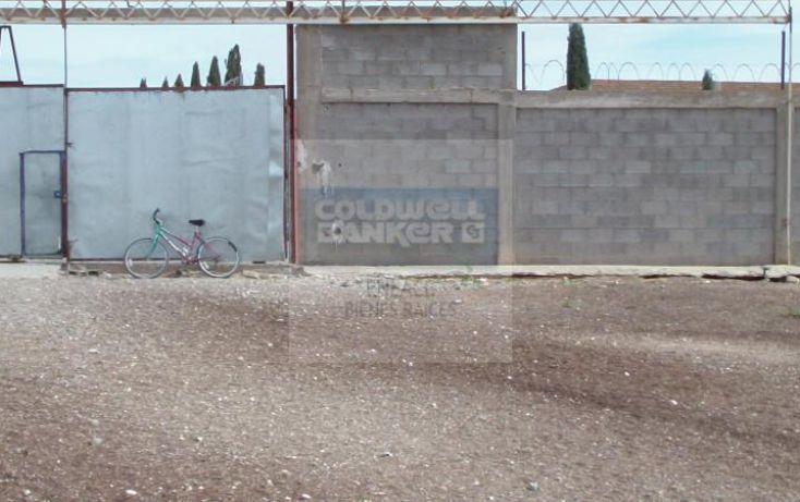 Foto de terreno habitacional en venta en sierra de tlahualilo fraccion de lote, plazuela de acuña, juárez, chihuahua, 793359 no 04