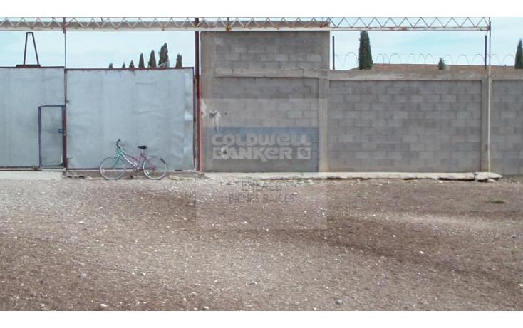 Foto de terreno habitacional en venta en sierra de tlahualilo fraccion de lote , plazuela de acuña, juárez, chihuahua, 793359 No. 05