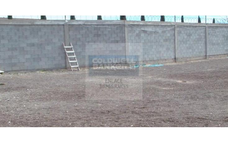 Foto de terreno habitacional en venta en  , plazuela de acuña, juárez, chihuahua, 793359 No. 06