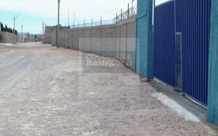 Foto de terreno habitacional en venta en sierra de tlahualilo fraccion de lote, plazuela de acuña, juárez, chihuahua, 793359 no 07