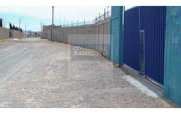 Foto de terreno habitacional en venta en sierra de tlahualilo fraccion de lote , plazuela de acuña, juárez, chihuahua, 793359 No. 07