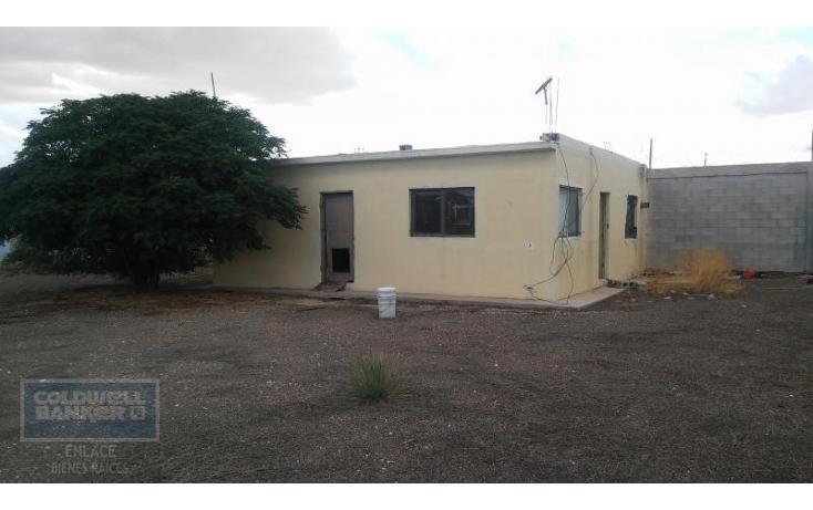 Foto de terreno habitacional en venta en sierra de tlahualilo fraccion de lote , plazuela de acuña, juárez, chihuahua, 793359 No. 08