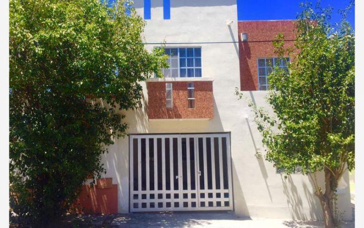 Foto de casa en venta en sierra del espinazo 190, lomas verdes, saltillo, coahuila de zaragoza, 1822938 no 01