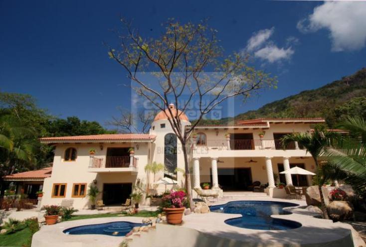 Foto de casa en venta en  0, sierra del mar, puerto vallarta, jalisco, 1414063 No. 03