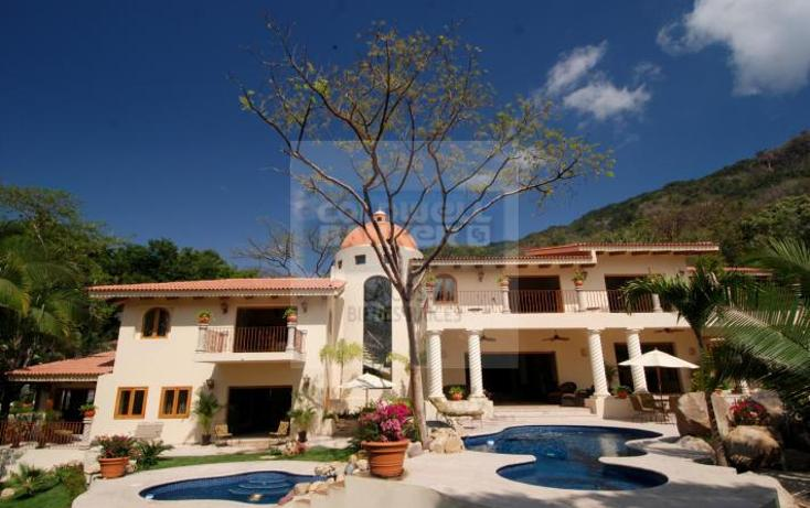 Foto de casa en venta en  0, sierra del mar, puerto vallarta, jalisco, 1414063 No. 07