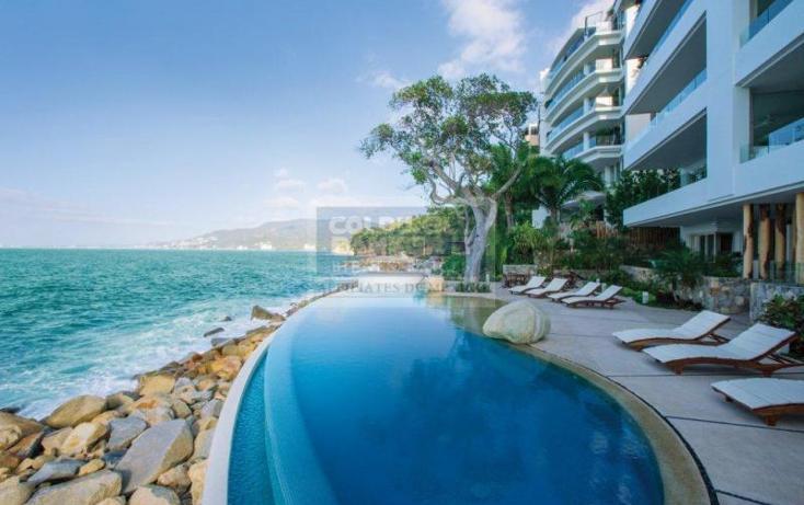 Foto de casa en condominio en venta en  l10, sierra del mar, puerto vallarta, jalisco, 1742565 No. 01