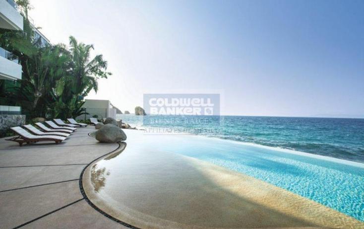 Foto de casa en condominio en venta en  l10, sierra del mar, puerto vallarta, jalisco, 1742565 No. 02