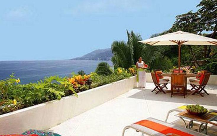 Foto de casa en renta en  , sierra del mar, puerto vallarta, jalisco, 1423545 No. 02