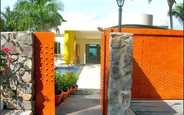 Foto de casa en renta en  , sierra del mar, puerto vallarta, jalisco, 1423545 No. 03