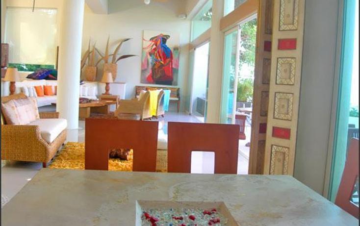 Foto de casa en renta en  , sierra del mar, puerto vallarta, jalisco, 1423545 No. 11