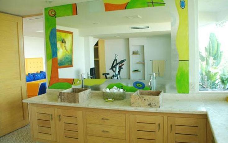 Foto de casa en renta en  , sierra del mar, puerto vallarta, jalisco, 1423545 No. 17