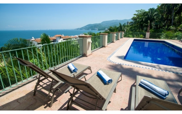 Foto de casa en renta en  , sierra del mar, puerto vallarta, jalisco, 1423565 No. 21