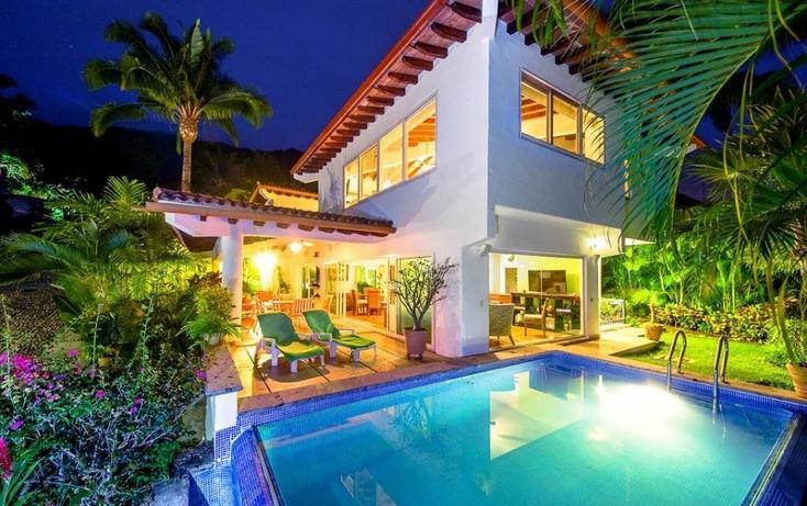 Foto de casa en venta en  , sierra del mar, puerto vallarta, jalisco, 1626453 No. 03