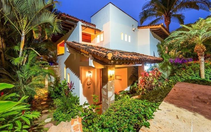 Foto de casa en venta en  , sierra del mar, puerto vallarta, jalisco, 1626453 No. 24