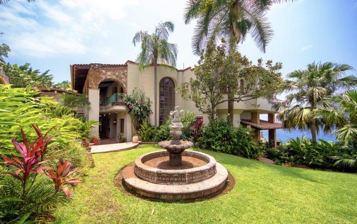 Foto de casa en venta en  , sierra del mar, puerto vallarta, jalisco, 2030480 No. 03