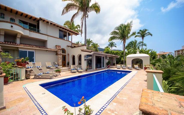 Foto de casa en venta en  , sierra del mar, puerto vallarta, jalisco, 2030480 No. 14