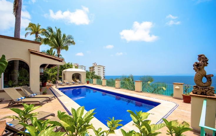 Foto de casa en venta en  , sierra del mar, puerto vallarta, jalisco, 2030480 No. 15