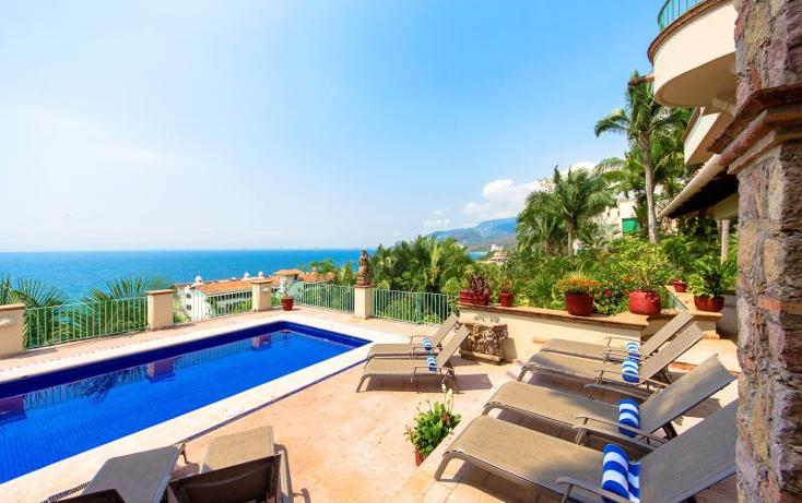 Foto de casa en venta en  , sierra del mar, puerto vallarta, jalisco, 2030480 No. 22