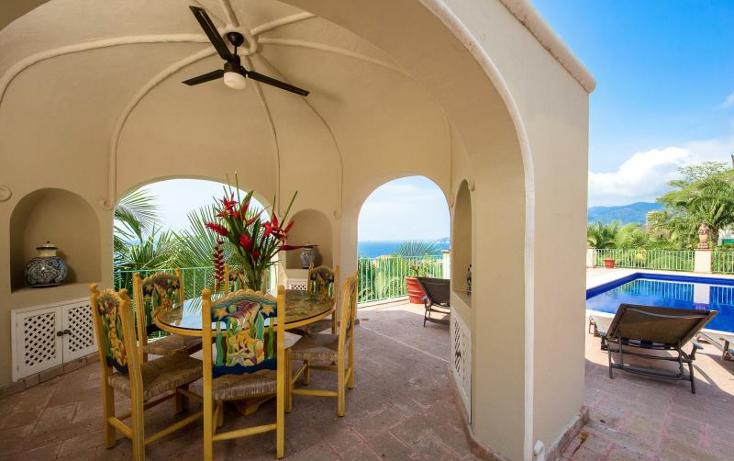 Foto de casa en venta en  , sierra del mar, puerto vallarta, jalisco, 2030480 No. 24