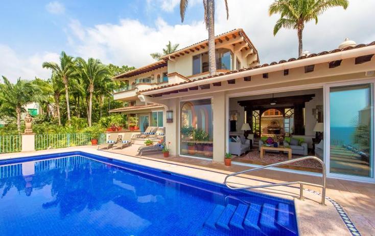 Foto de casa en venta en  , sierra del mar, puerto vallarta, jalisco, 2030480 No. 25