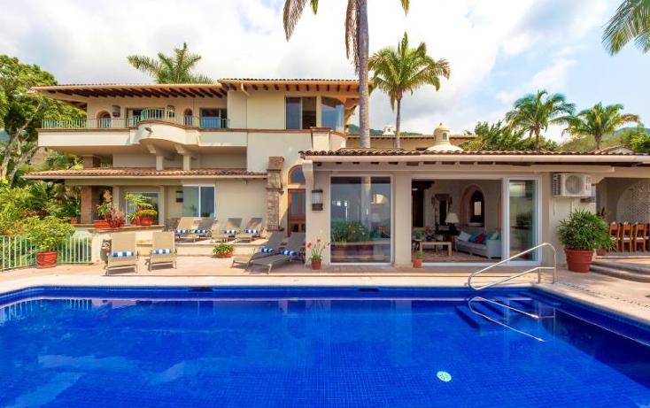 Foto de casa en venta en  , sierra del mar, puerto vallarta, jalisco, 2030480 No. 26