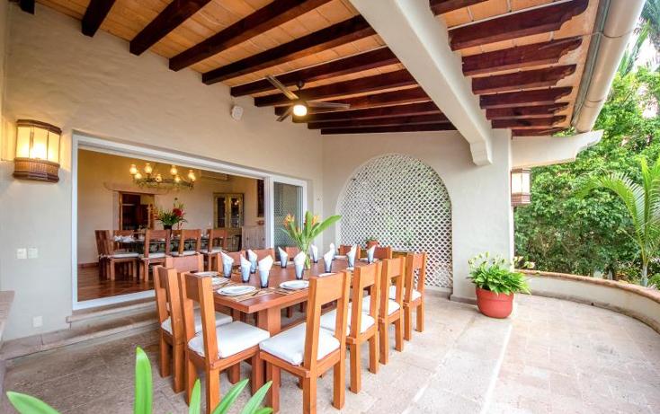 Foto de casa en venta en  , sierra del mar, puerto vallarta, jalisco, 2030480 No. 41