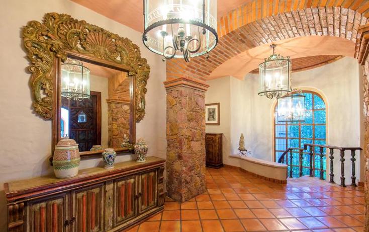 Foto de casa en venta en  , sierra del mar, puerto vallarta, jalisco, 2030480 No. 45