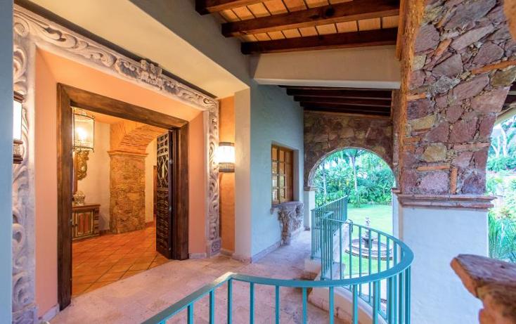 Foto de casa en venta en  , sierra del mar, puerto vallarta, jalisco, 2030480 No. 46